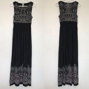 Soft Soma Maxi Dress